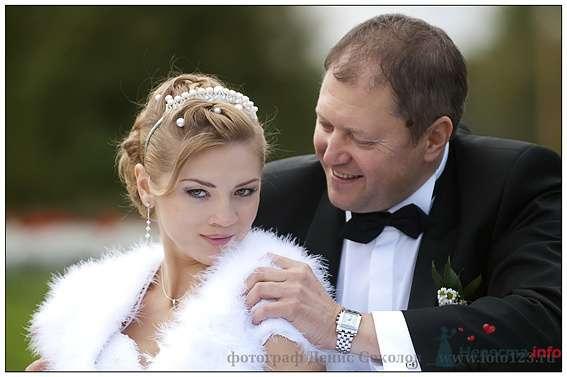 Фото 74613 в коллекции свадебные фото - Денис Соколов