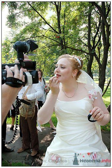 Фото 74617 в коллекции свадебные фото - Денис Соколов