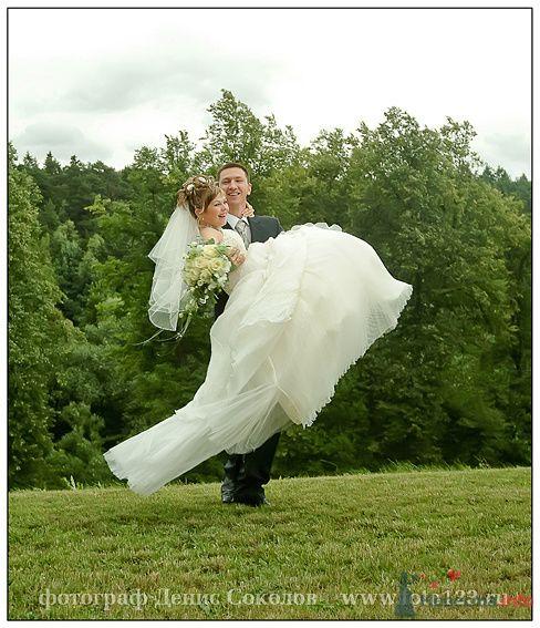 Фото 74619 в коллекции свадебные фото - Денис Соколов