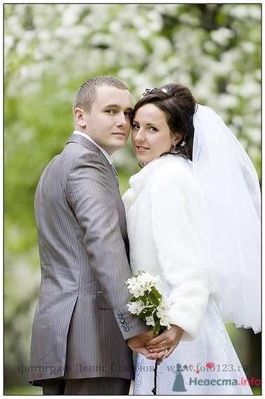 Фото 74620 в коллекции свадебные фото - Денис Соколов