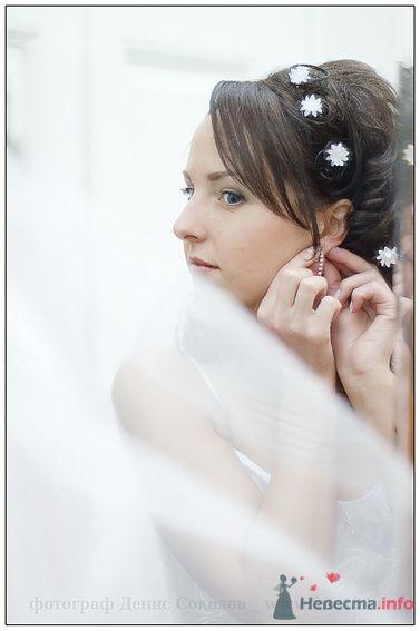 Фото 74624 в коллекции свадебные фото - Денис Соколов
