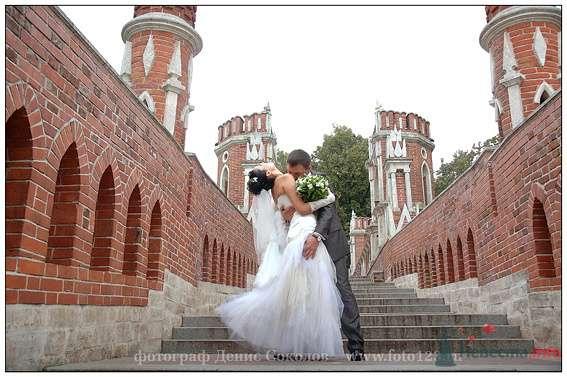 Фото 74841 в коллекции свадебные фото - Фотограф Денис Соколов