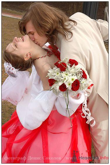 Фото 74844 в коллекции свадебные фото - Фотограф Денис Соколов