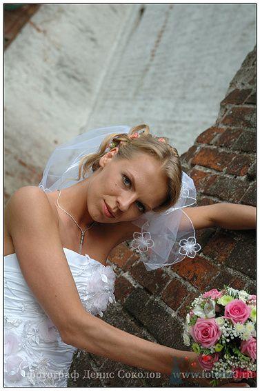 Фото 74845 в коллекции свадебные фото - Фотограф Денис Соколов