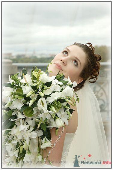 Фото 74849 в коллекции свадебные фото - Фотограф Денис Соколов