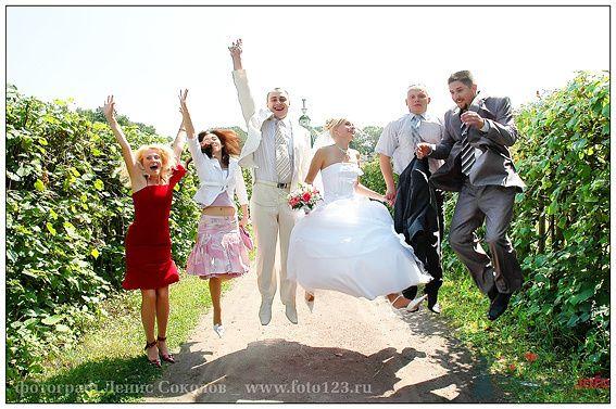 Фото 74866 в коллекции свадебные фото - Фотограф Денис Соколов
