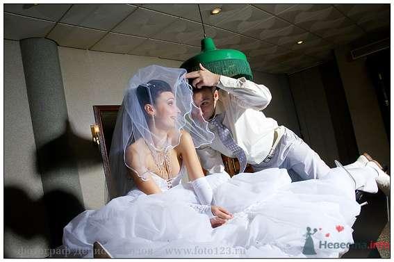 Фото 74879 в коллекции свадебные фото - Фотограф Денис Соколов