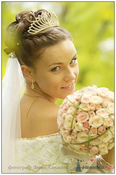 Фото 74883 в коллекции свадебные фото - Фотограф Денис Соколов