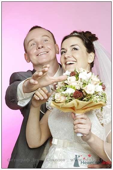 Фото 75164 в коллекции свадебные фото - Фотограф Денис Соколов