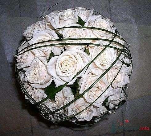 Фото 78296 в коллекции Букеты, торты, прически - Лапушка86