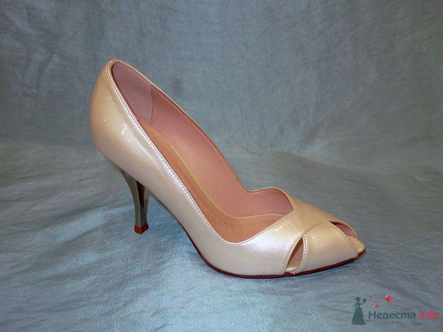 Фото 77201 в коллекции туфельки