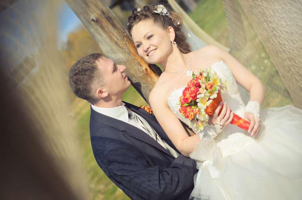 Фото 636099 в коллекции Свадьбы - Фотограф Ахонько Алексей