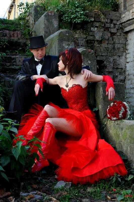Фото 75331 в коллекции Love Story  Андрей и Екатерина - Невеста01