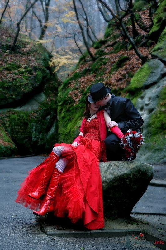 Фото 75333 в коллекции Love Story  Андрей и Екатерина - Невеста01