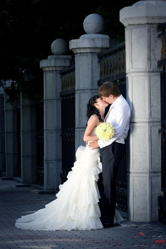 Фото 75413 в коллекции СВАДЬБА АРКАДИЙ И ЕВГЕНИЯ - Невеста01