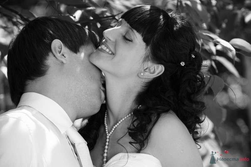 Фото 75416 в коллекции СВАДЬБА АРКАДИЙ И ЕВГЕНИЯ - Невеста01
