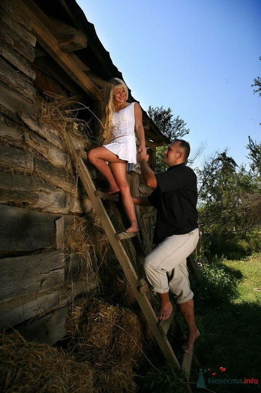 Фото 75426 в коллекции LOVE STORY Владимир и Марина
