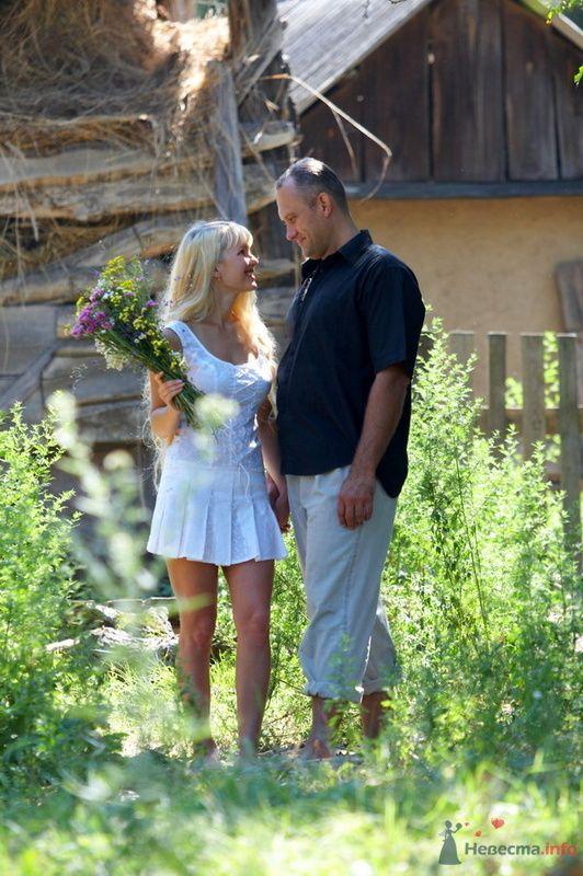 Фото 75428 в коллекции LOVE STORY Владимир и Марина - Невеста01