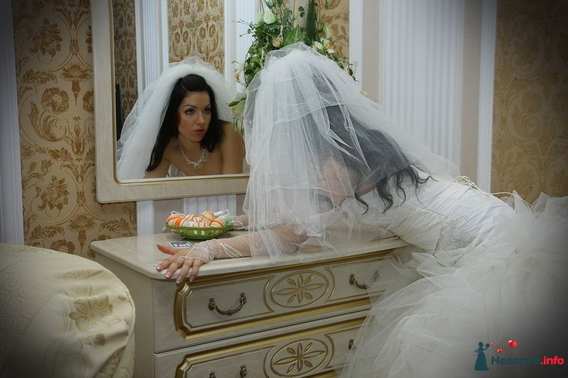 Фото 88091 в коллекции 25.07.2009 - СВАДЬБА  ИВАНА и МАРИИ - Невеста01