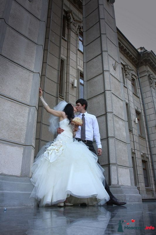 Фото 88101 в коллекции 25.07.2009 - СВАДЬБА  ИВАНА и МАРИИ - Невеста01