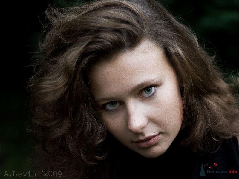 Фото 75105 в коллекции Женский художественный фотопортрет - Андрей Левин