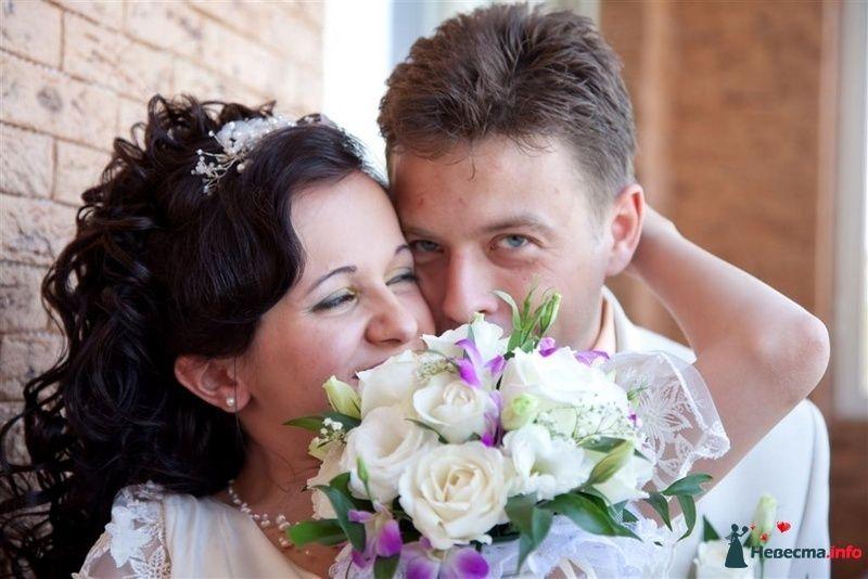 Фото 99937 в коллекции Свадьба - Тигрёна