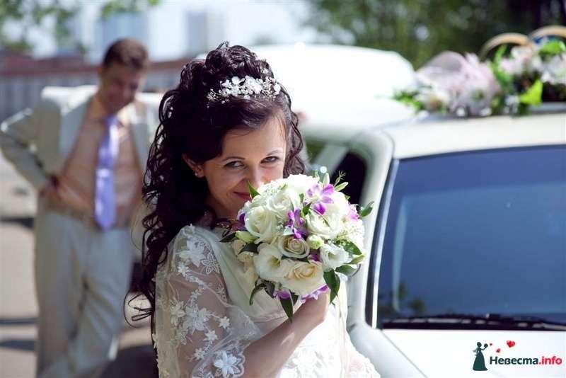 Фото 99941 в коллекции Свадьба - Тигрёна