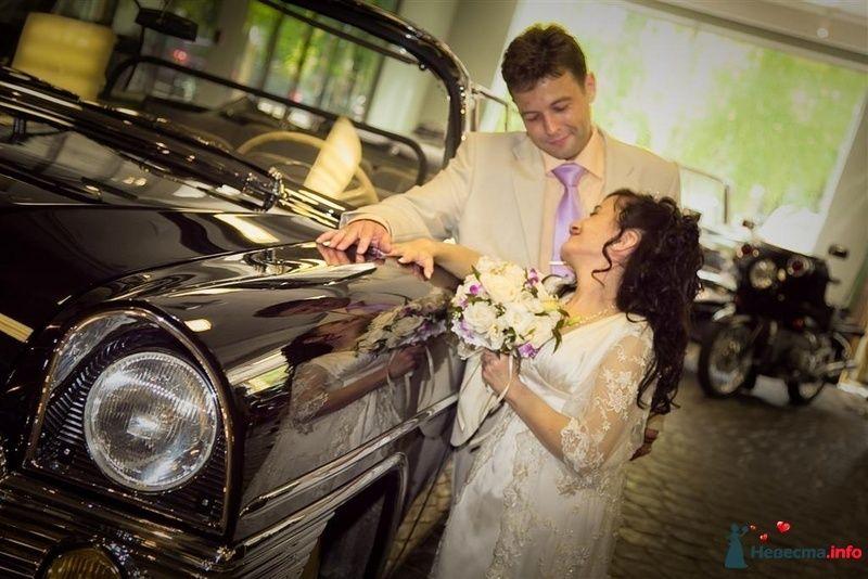 Фото 99949 в коллекции Свадьба - Тигрёна