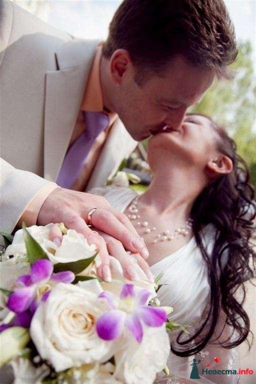 Фото 99951 в коллекции Свадьба - Тигрёна