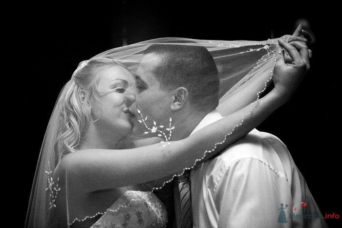 Фото 76195 в коллекции Рома и Марина | День свадьбы - Фотографы Никифоровы-Гордеевы Сергей и Константин
