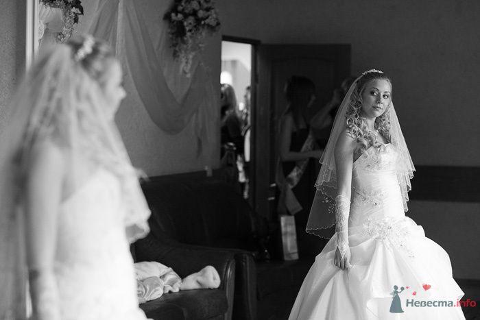 Фото 76238 в коллекции Рома и Марина | День свадьбы