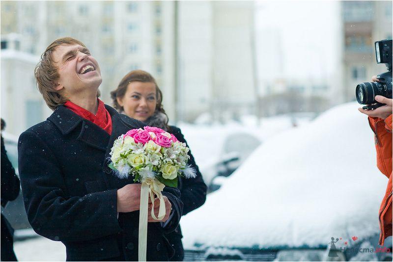 Фото 77686 в коллекции Ваня и Таня - Фотографы Никифоровы-Гордеевы Сергей и Константин