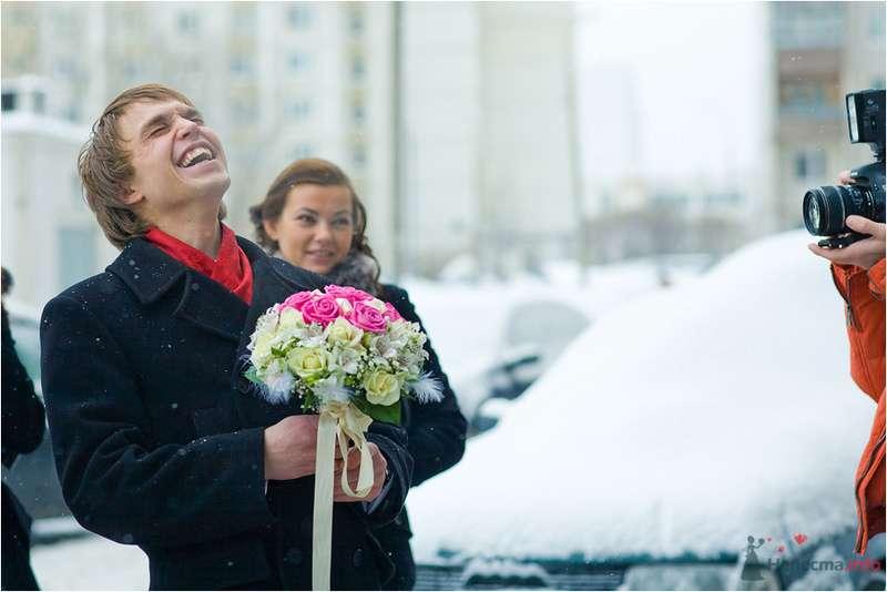 Фото 77686 в коллекции Ваня и Таня - Дуэт фотогрфов Никифоров Костя и Гордеев Сергей
