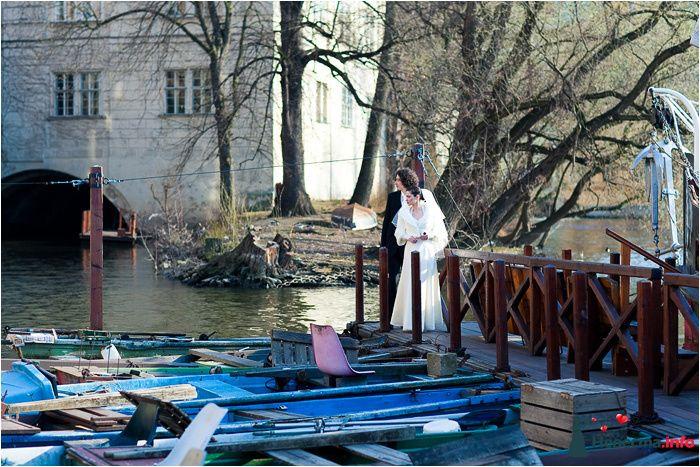 Фото 90711 в коллекции Прага - Фотографы Никифоровы-Гордеевы Сергей и Константин
