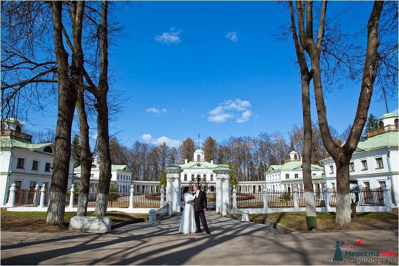 Фото 98093 в коллекции Андрей и Марина | Венчание | Прогулка