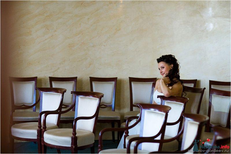 Фото 98097 в коллекции Андрей и Марина   Венчание   Прогулка - Фотографы Никифоровы-Гордеевы Сергей и Константин