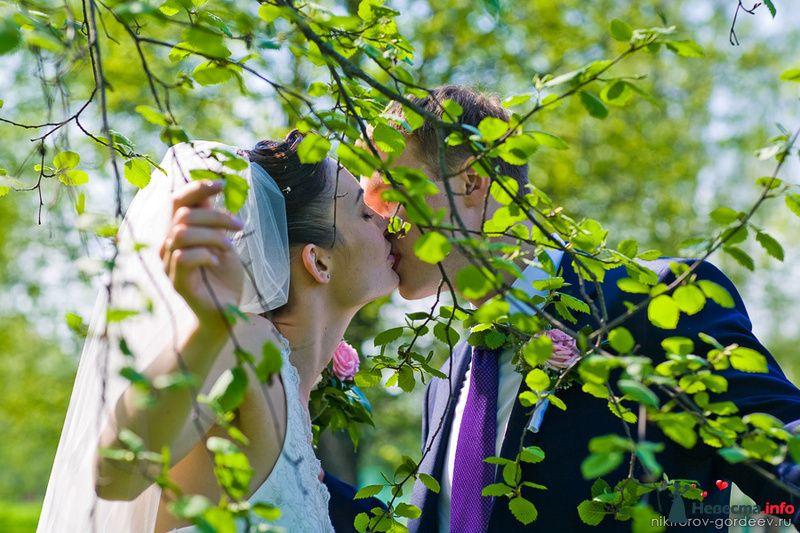 Фото 108790 в коллекции Павел и Настя   8.05.10 - Фотографы Никифоровы-Гордеевы Сергей и Константин