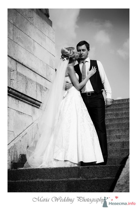 Фото 76529 в коллекции Мои фотографии - Maria Althaus - свадебный фотограф