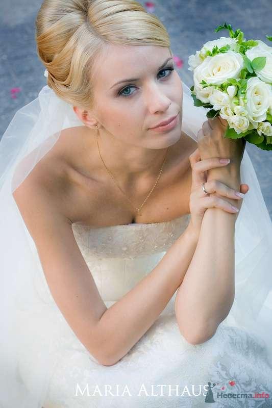 Фото 76534 в коллекции Мои фотографии - Maria Althaus - свадебный фотограф