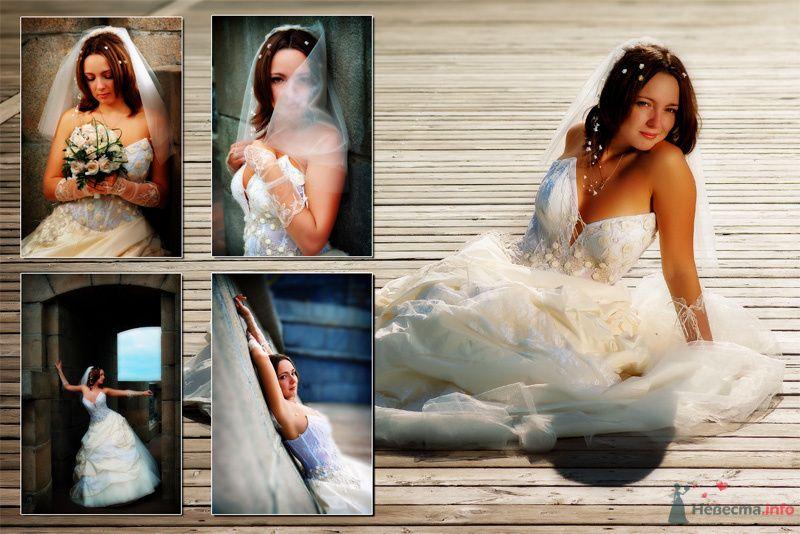 11 - фото 75774 Свадебный фотограф Владимир Повар