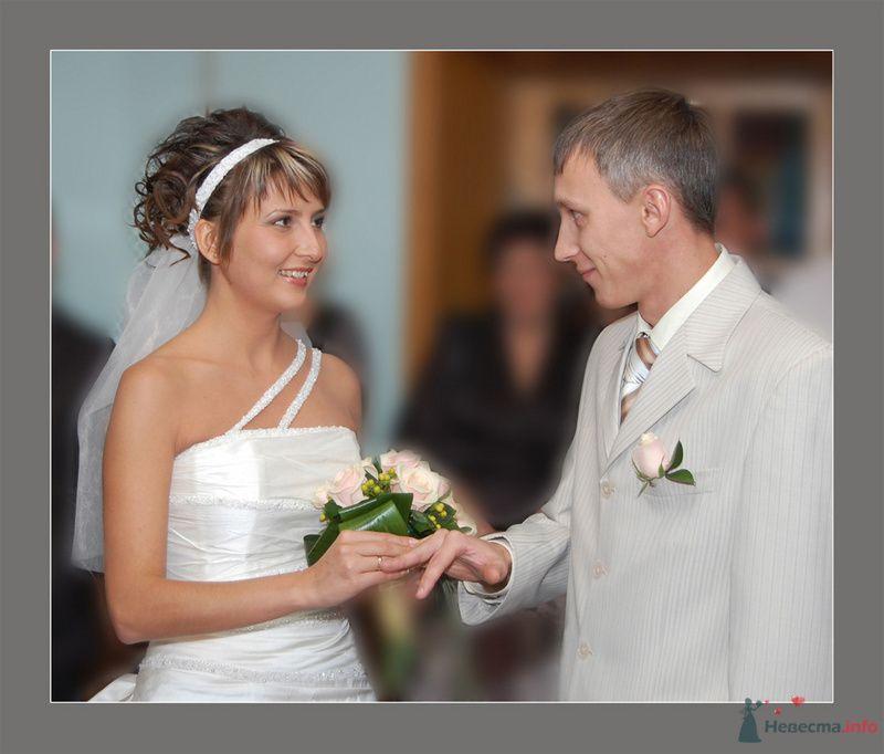 Фото 75944 в коллекции Свадьба в Пензе - Невеста01