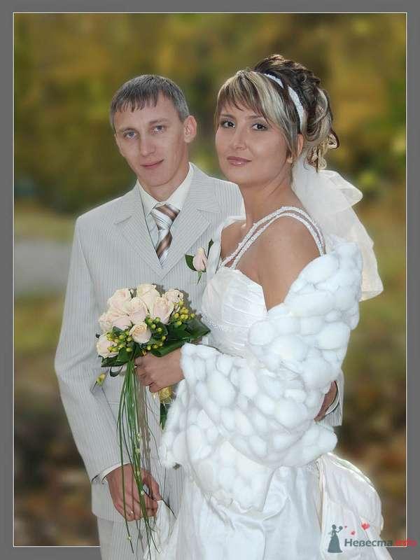 Фото 75947 в коллекции Свадьба в Пензе - Невеста01