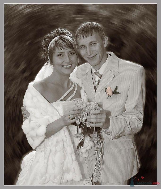 Фото 75951 в коллекции Свадьба в Пензе - Невеста01