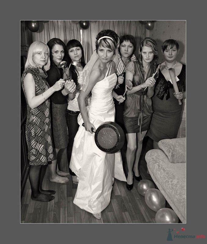 Фото 75955 в коллекции Свадьба в Пензе - Невеста01