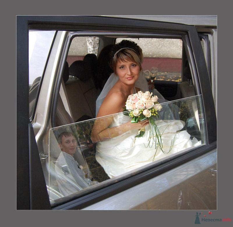 Фото 75956 в коллекции Свадьба в Пензе - Невеста01