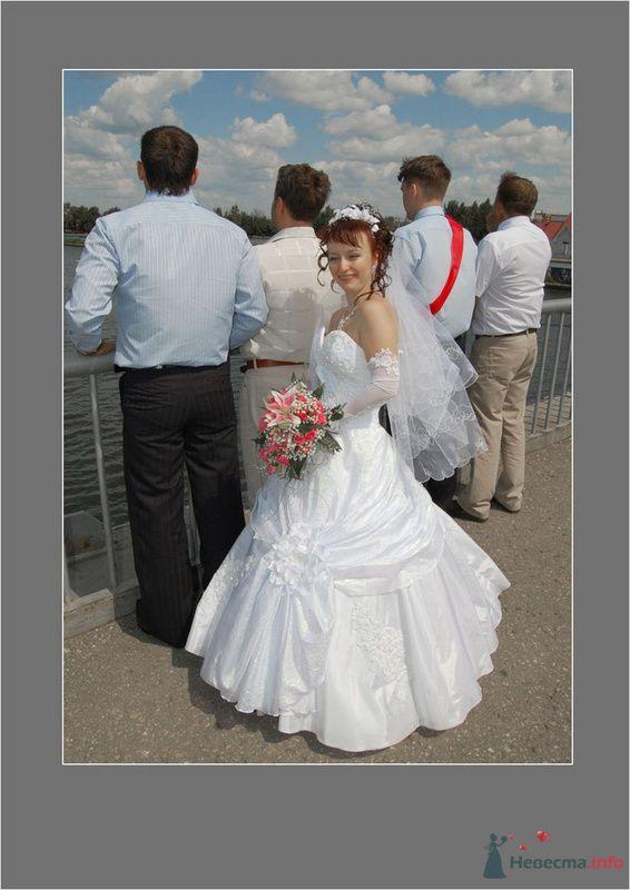 Фото 75957 в коллекции Свадьба в Пензе - Невеста01