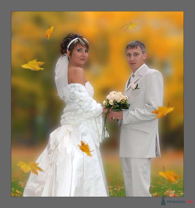 Фото 75965 в коллекции Свадьба в Пензе - Невеста01