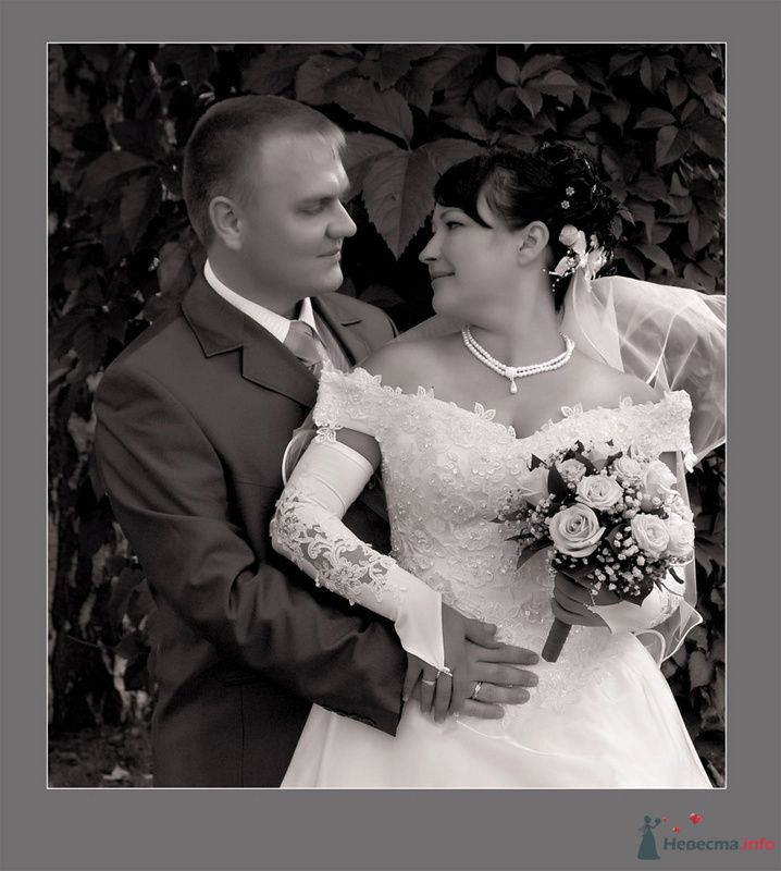 Фото 75967 в коллекции Свадьба в Пензе - Невеста01