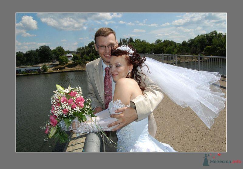 Фото 75969 в коллекции Свадьба в Пензе - Невеста01