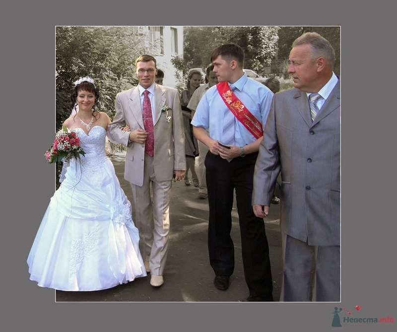 Фото 75972 в коллекции Свадьба в Пензе - Невеста01